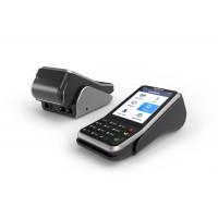 Mobiel Pinautomaat Verifone V400m